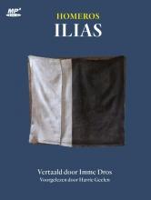 Homeros , Ilias