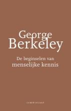 George Berkeley , De beginselen van de menselijke kennis