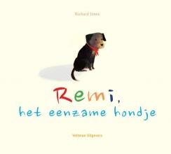 Richard Jones , Remi, het eenzame hondje