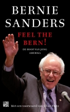 Huck Gutman Bernie Sanders, Feel the Bern!