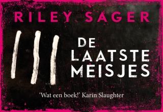 Riley Sager De laatste meisjes