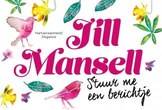 Jill Mansell , Stuur me een berichtje