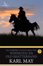 Karl May , De verdere avonturen van Winnetou en Old Shatterhand 3