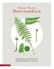 Joop Schaminee Rense Haveman  Roel Lemmens  Iris de Ronde  Erik Simons, Nova Flora Neerlandica