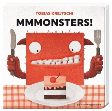 Tobias Krejtschi , Mmmonsters!
