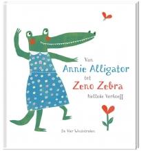 Nelleke Verhoeff , Van Annie Alligator tot Zeno Zebra