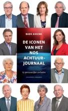 Babs  Assink De iconen van het NOS Achtuurjournaal