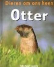 Michael  Leach Otter