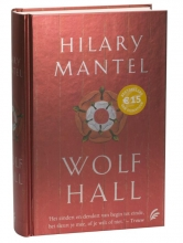 Mantel, Hilary Wolf hall