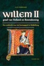 E.H.P. Cordfunke , Willem II graaf van Holland en Roomskoning