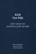 Marc  Groenhuijsen, Rianne  Letschert, Sylvia  Hazenbroek KLM Van Dijk