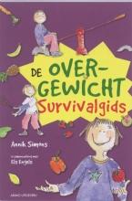 Els Engels Annik Simons, De overgewicht survivalgids