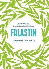 Sami Tamimi, Tara Wigley Falastin
