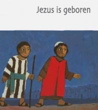 Nederlands Bijbelgenootschap Jezus is geboren