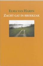 E. van Haren Zacht gat in broekzak