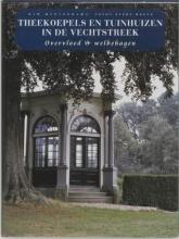 W. Meulenkamp , Theekoepels en tuinhuizen in de Vechtstreek