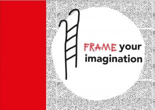 Caroline Ellerbeck , Frame Your Imagination