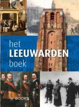 Ppieter De Groot , Het Leeuwarden boek