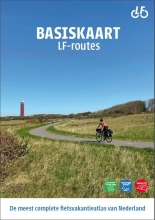 , Basiskaart LF-routes
