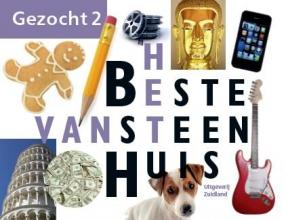 Jelmer  Steenhuis Het beste van Steenhuis Gezocht 2