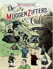 Matthias  Giesen Het uitje van de muggenziftersclub