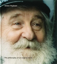 A. Heyboer , The philosophy of an original mind