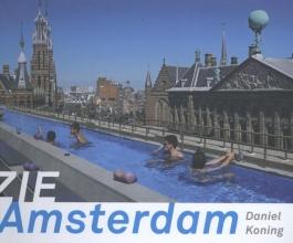 Daniel  Koning Zie Amsterdam