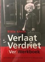 E. Pronk T. Liese, Verlaat Verdriet (Ver)Werkboek
