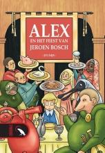 Evi  Nijs Alex, en het feest van Jeroen Bosch
