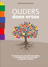 Gerarda van der Veen , Ouders doen ertoe