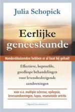 Julia  Schopick Eerlijke geneeskunde