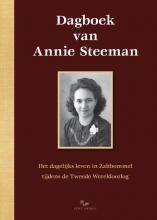 , Dagboek van Annie Steeman