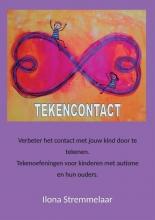 Ilona Stremmelaar , Tekencontact