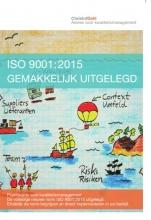 Christof Dahl , ISO 9001:2015 gemakkelijk uitgelegd
