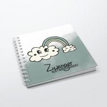 Debbie van Zomeren-de Jong , Zwanger mijn 9 maanden dagboek