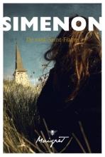 Georges  Simenon De zaak-Saint-Fiacre