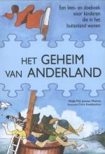 Janssen-Matthes, Mieke M.E. Het geheim van Anderland