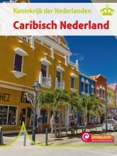 Lien van Horen , Caribisch Nederland