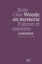 René Char , Woede en mysterie ; Fureur et mystère