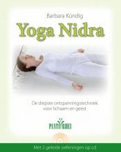 Barbara Kundig , Yoga Nidra