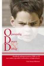 Coby Hartog-Polkerman , Opstandig, Dwars & Driftig