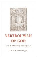 M.A. van Milligen Vertrouwen op God