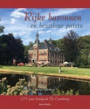 Martijn Pijnenburg , Rijke baronnen en bezitloze paters