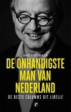 Hans Verstraaten , De onhandigste man van Nederland