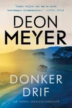 Deon Meyer , Donkerdrif