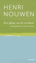 Henri Nouwen , Een glimp van de overkant