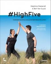 Bert Van Guyze Delphine Steelandt, #HighFive