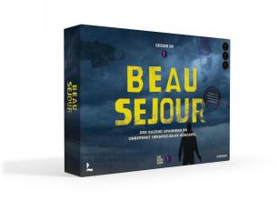 Maxime Demeyere , Beau Séjour - Het spel