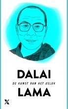 Dalai Lama De kunst van het geluk