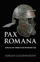 Adrian  Goldsworthy Pax Romana
